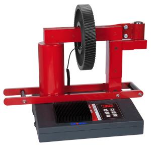 24 RSDi Turbo induction heater 3.6kW, max OD 520mm, maximum weight 150kg