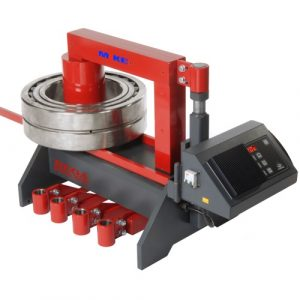40 RSD Turbo induciton heater 8kVA, max OD 790mm, Weight 350kg