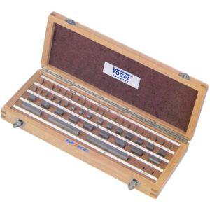 350023 Parallel Gauge Block Set, 87 PCS, Tolerance Class 2