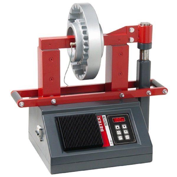 38 ESD Máy gia nhiệt vòng bi, đường kính ngoài max 500mm, 8kW.