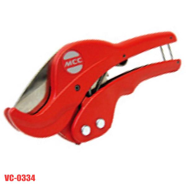 VC-0334 Plastic Pipe Cutters 34mm.