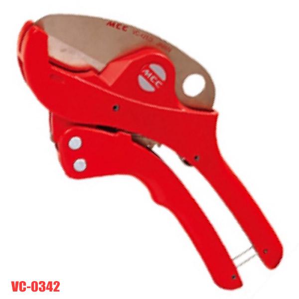 VC-0342A Plastic Pipe Cutters 42mm.