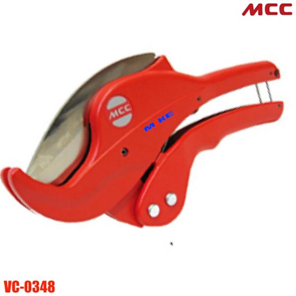 VC-0348 Plastic Pipe Cutters 48mm.