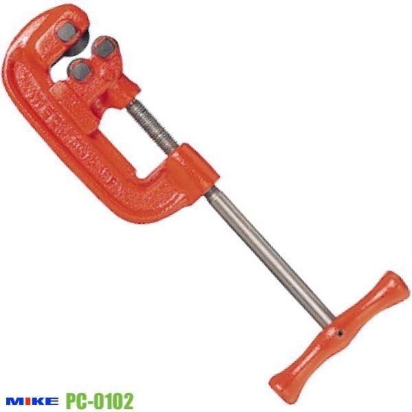 PC-0102 Pipe Cutters Heavy Duty. MCC Japan