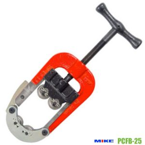 PCFB-25 Four Wheel Pipe Cutters 21 -38 mm.