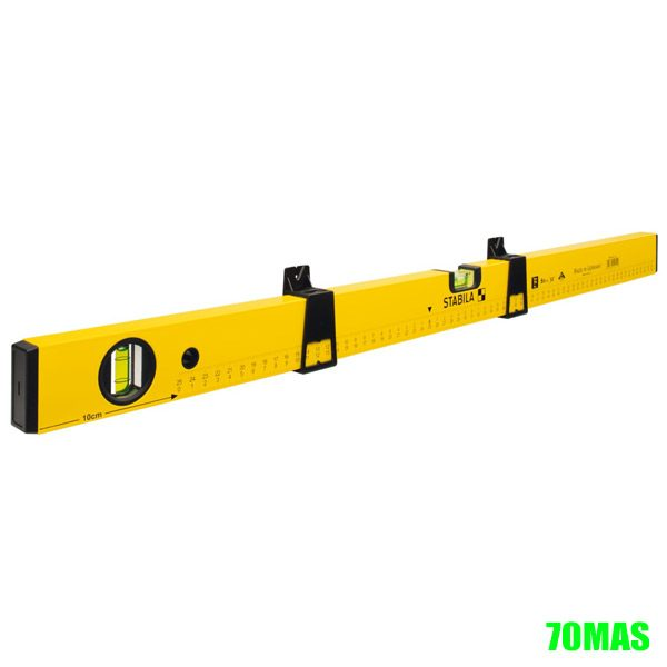 70MAS-14111 Thuoc Thuy Nivo 80cm -Stabila Germany