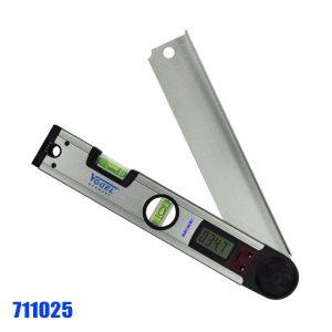 711025 Electr. Digital Angle Measurer Spirit Level
