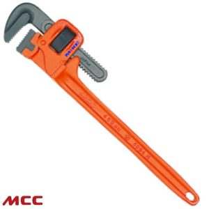 PW-SD Pipe wrenches Standard. Made in Japan.