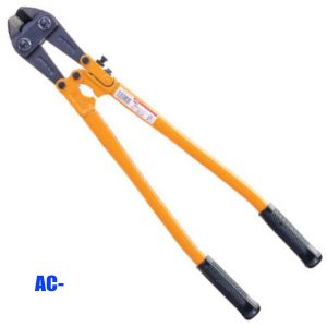 AC- Angled head bolt cutters MCC JAPAN