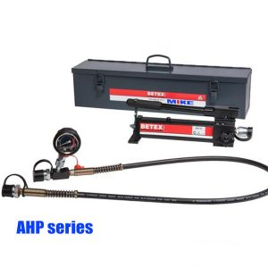 AHP series Lightweight aluminium hand pumps, 700 bar