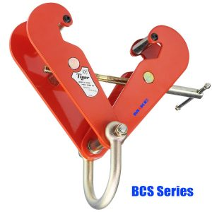 BCS Beam Clamp with Shackle Tiger