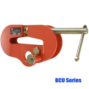 BCU Universal beam clamp Tiger