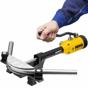 REMS Hydro-Swing Oil-hydraulic hand pipe bender up to 32mm