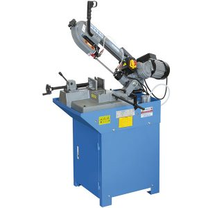 0255 metal band saw