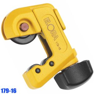 179-16 Pipe cutter, for thin-walled metal tubes