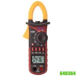 640364 Electr. Digital Miniature Current Clamp
