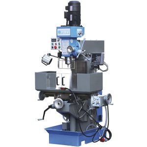F050I Inverter milling machine
