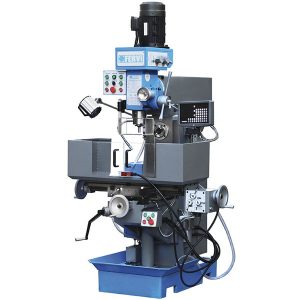 F050U Universal milling machine