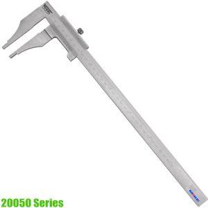 20050 Series Workshop Caliper 200-3000mm, DIN 862