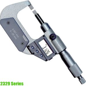 23238 Series Electr. Digital Micrometer IP40 DIN 863