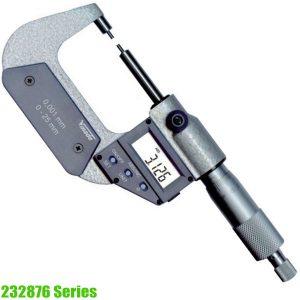 232876 Series Electr. Digital Micrometer DIN 863, special design