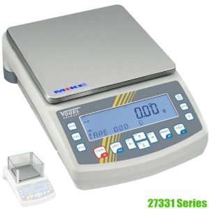 27331 Series Electr. Digital Precision Scale. Made in Vogel Germany