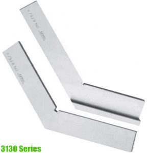 3130 Series Acute Angle Square 120° and 135°, carbon steel, flat or with back