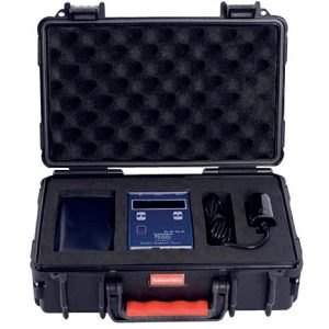 657120 Electr. Digital Surface Roughness Tester