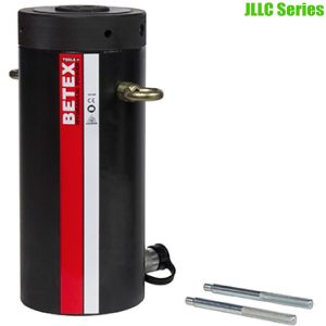 JLLC Series Kích thủy lực 50-1000 tấn, hành trình 50-300mm, 1 chiều.