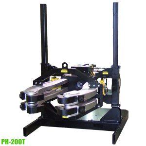 PH-200T 200-Ton Hydraulic puller system Posilock USA