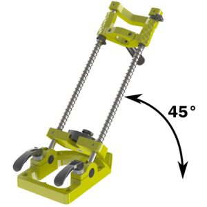 1404 Drill rig, pivoting version, 320-650mm, made in Germany