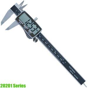 20201 Series Electr. Digital Caliper 150-300mm Vogel