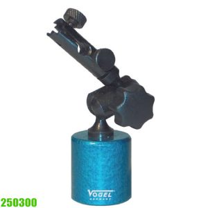 250300 Magnetic Measuring Stand throat 45mm,  magnetic block 28x30mm