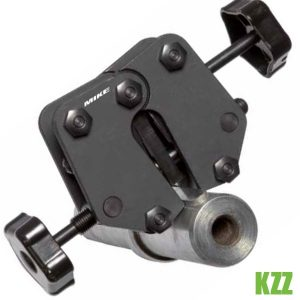 KZZ parallel key extractor for professional removal of parallel keys