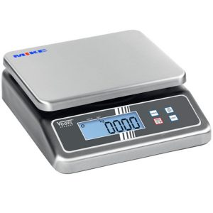 27332 Electr. Digital Precision Scale • IP65 / IP67. Made in Germany