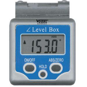 320011 Electr. Digital Angle-Sensor 180°  Vogel Germany