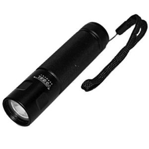 601805 LED Flashlight • IP54, , acc. to DIN 40050 / IEC 60529