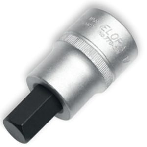 "770-SIN SCREWDRIVER SOCKET 3/4"". Made in Germany"