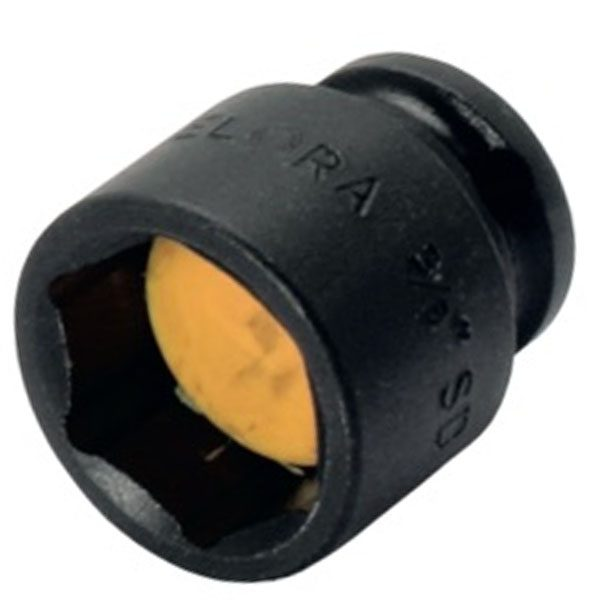 "789MG IMPACT SOCKET 3/8"", WITH MAGNETIC INSERT, HEXAGON"