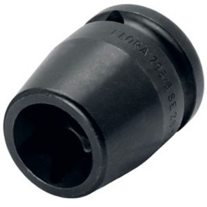 "798-E IMPACT SOCKET 1/2"". Made in Germany"