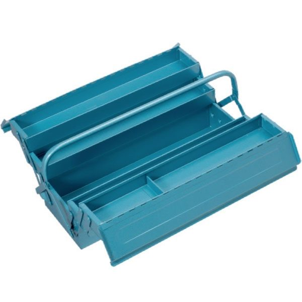 800L/810L CANTILEVER TOOL BOX WITH 5 TRAYS
