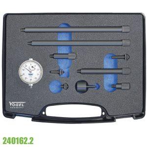 240162-2 Crankshaft Testing Instruments. Vogel Germany