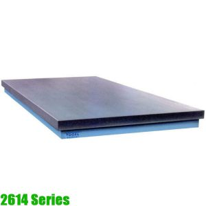 2615 Series Straightening Plates ribbed construction