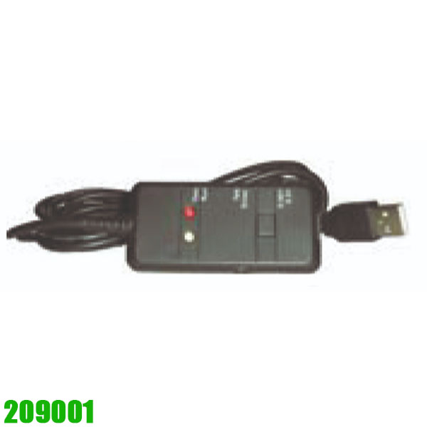 209001 Data transfer via cable. Vogel Germany