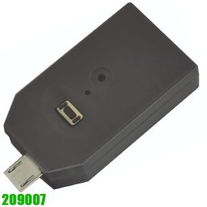 209008 WiFi transmitter Mini-USB
