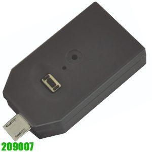 209008 WiFi transmitter Mini-USB