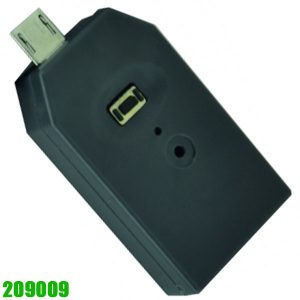 209009 Bluetooth transmitter Mini-USB