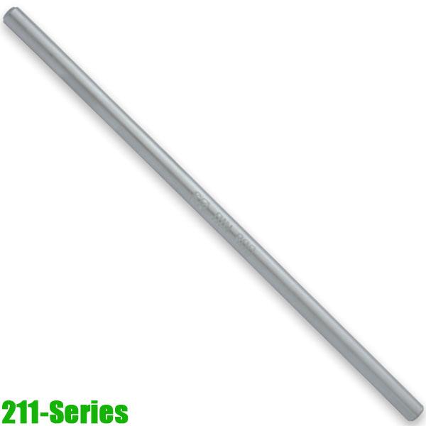 211-Series Tommy bar, for hexagon tubular box spanners