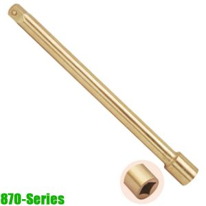 770-S4/-S5 Extension Bar 200-430mm, 3/8 inch, sparking tools