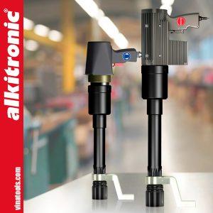 N-Tools bộ nhân lực momen chuyên dụng cho xe cơ giới hạng nặng, N-Tools for drop-center rims of heavy-duty construction vehicles